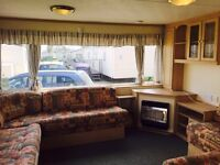 Static caravan hire near hull - contractors / temporary accommodation.