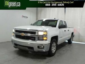 2014 Chevrolet Silverado 1500   E/C 4X4 LT Power Package A/C $17