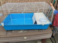 Rabbit or Guinea pig cages