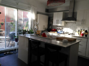 All inclusive large 1 Bedroom, 3 Month Sublet in Verdun March to