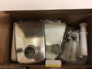 Meat grinder $50
