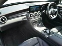 2020 Mercedes-Benz C CLASS AMG ESTATE C43 4Matic Edition Premium Plus 5dr 9G-Tro