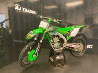 Kawasaki KXF 450 2018 ( MX / ENDURO / MOTOCROSS / DIRT BIKE ) @AJ TRADING