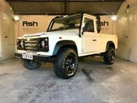 Land Rover Defender 110 Td5 Pick Up 4X4 OFF ROAD 2.5, PX SWAP