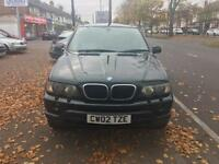 BMW X5 3.0d auto Sport Beautiful Condition Px welcome