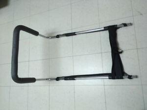 Bed handrail / grab bar. $50.00