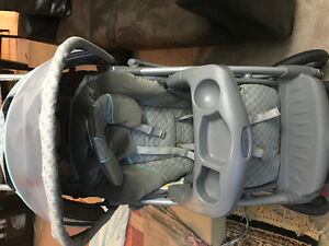 Stroller in very good condition for sale