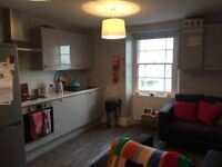 Cosy furnished double bedroom in Cotham