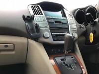 2003 Lexus RX 3.0 SE-L 5dr Petrol grey Automatic