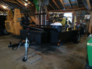 Landscaping Equipment for Sale (fantastic condition)