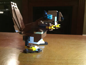 LEGO Creator Fierce Flyer 31004 Kitchener / Waterloo Kitchener Area image 6