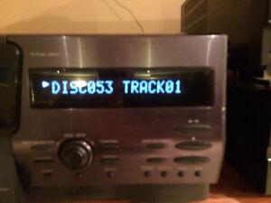 Kenwood CD-223-M 200 Disc CD Player Kingston Kingston Area image 4