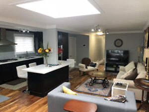 Beautifully Furnished 3 bedroom bungalow for short/longtermlease