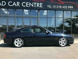 image for 1997 BMW 840 CI Coupe Petrol Automatic