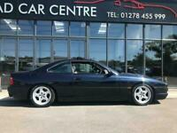 1997 BMW 840 CI Coupe Petrol Automatic