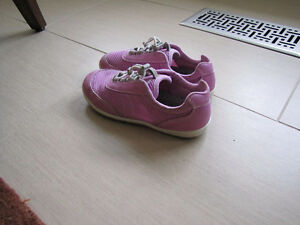 Lands End shoes, size 13 youth Kitchener / Waterloo Kitchener Area image 2