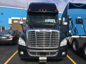 Cascadia for sale