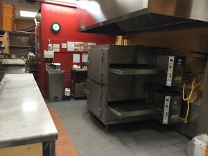 Business for Sale - Gino`s Pizza Franchise in London Ontario London Ontario image 6
