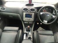 Ford Focus 2.5 ST-3 5DR (Facelifted)
