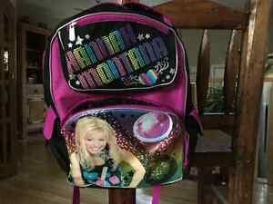 Back pack Hannah Montana London Ontario image 1