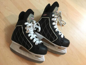 Kids Skates - Youth Size 13 - Almost NEW