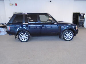 2006 LAND ROVER RANGE ROVER SUPERCHARGED! SPECIAL ONLY $14,900!