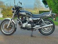 * SOLD *1985 SUZUKI GS850 G. VERY NICE CONDITION. HISTORY. DELIVERY AVAILABLE