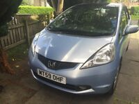Honda Civic 1.4 auto