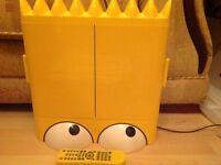 Bart Simpson TV