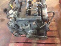 Kia sadona2.9 diesel engine