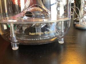 Harman Kardon SoundSticks II computer speakers