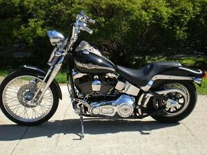 Springer Softail for sale