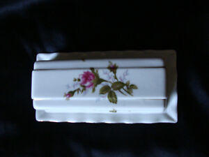 Japan Bone China 1/2 lb Butter Dish Peterborough Peterborough Area image 2