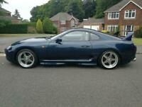 Used Toyota SUPRA for Sale | Gumtree