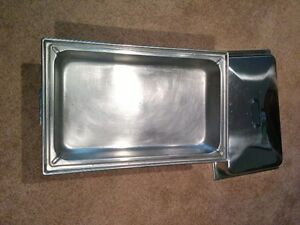 Stainless steel table steamer/chafer Kitchener / Waterloo Kitchener Area image 2