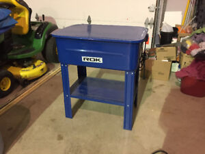 Brand New Rok 20gal parts washer