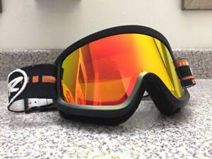 Rossignol Ski Googles (Orange)