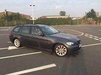 BMW 320d Auto Low Millage