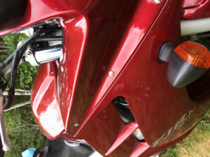2003 Yamaha FJR 1300  SOLD SOLD