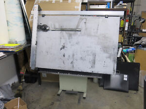 Excellent Drafting Table