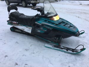 Indy Trail Deluxe 1995 low miles