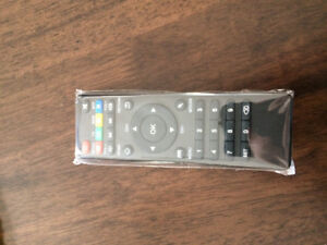 Android box remotes