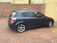 Vauxhall Astra 1.9 cdti xpack (low mile!!) possible swap and cash your way?