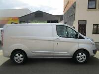 Ford Transit Custom SWB 2.2TDCi 125PS L1H1 Limited (42)