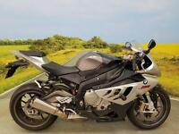 BMW S 1000 RR 2010**HPI Clear, 2 Keys, Owners Manual**