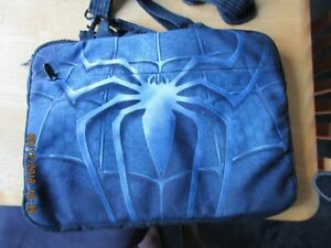 Spiderman Messenger/Lap Top Bag
