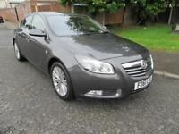 2011 VAUXHALL INSIGNIA ELITE 2.0CDTI 16V ECOFLEX UBER READY ONLY FOR RENT