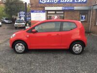 Volkswagen up! 1.0 ( 60ps ) 3 Door Hatchback