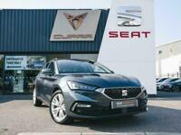2020 SEAT Leon NF SE Dynamic 1.5 TSI EVO Estate Petrol Manual