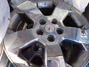 5 bolt 16 in alloy rims